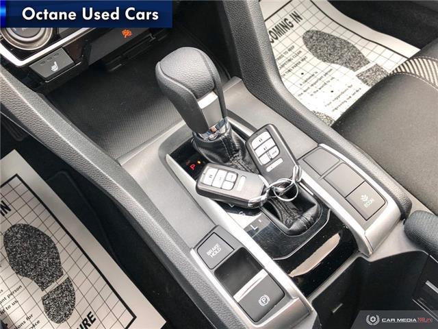 2016 Honda Civic EX (Stk: ) in Scarborough - Image 18 of 25