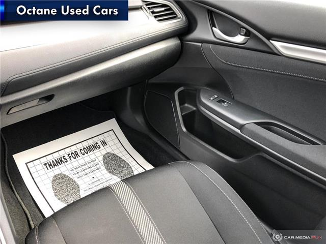 2016 Honda Civic EX (Stk: ) in Scarborough - Image 24 of 25
