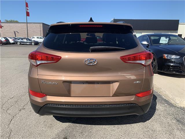 2016 Hyundai Tucson Luxury (Stk: GU108438) in Sarnia - Image 7 of 24