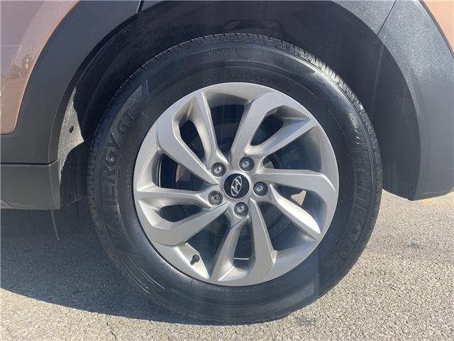 2016 Hyundai Tucson Luxury (Stk: GU108438) in Sarnia - Image 11 of 24