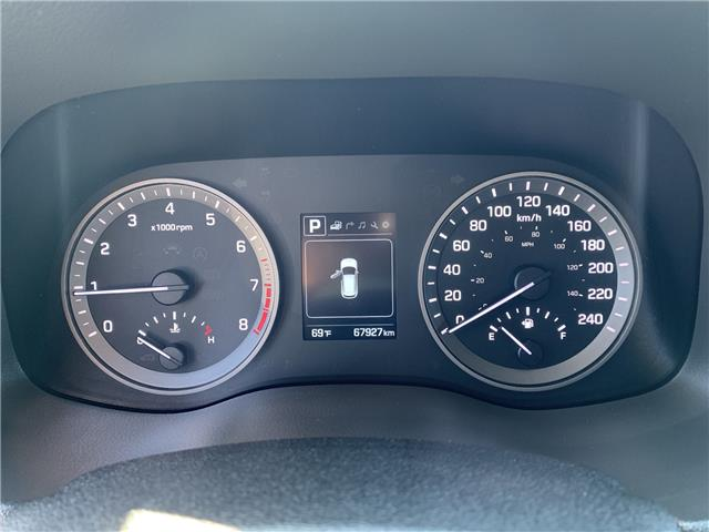 2016 Hyundai Tucson Luxury (Stk: GU108438) in Sarnia - Image 14 of 24