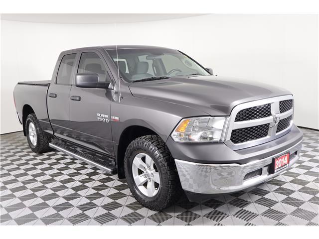 2014 RAM 1500 ST 1C6RR7FT3ES287974 19-69A in Huntsville