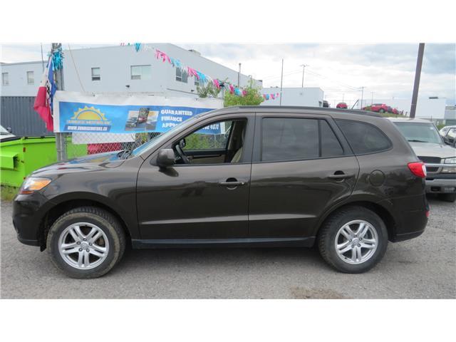 2011 Hyundai Santa Fe GL 3.5 Sport (Stk: A059) in Ottawa - Image 1 of 17