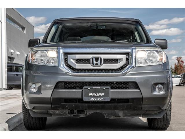 2010 Honda Pilot Touring (Stk: S00264A) in Guelph - Image 3 of 22
