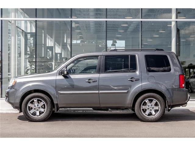 2010 Honda Pilot Touring (Stk: S00264A) in Guelph - Image 4 of 22