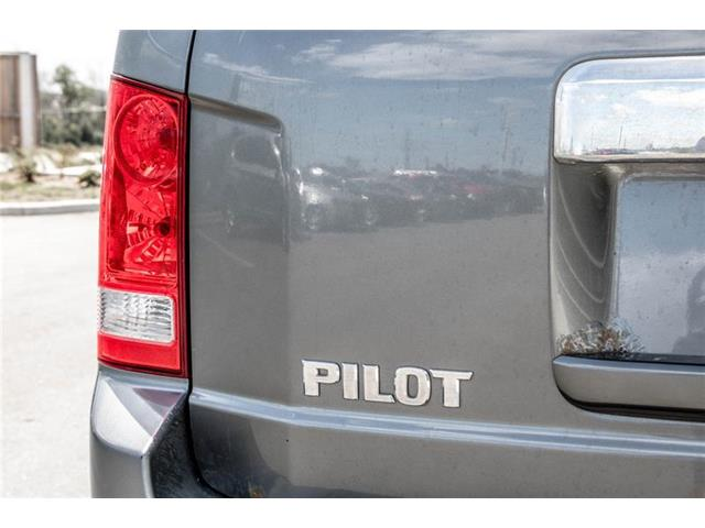 2010 Honda Pilot Touring (Stk: S00264A) in Guelph - Image 11 of 22