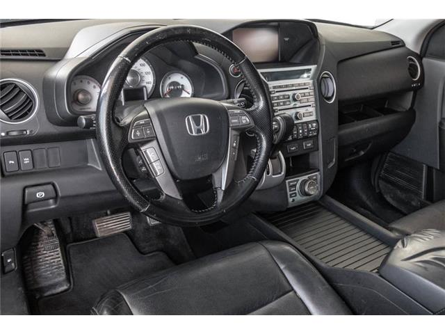 2010 Honda Pilot Touring (Stk: S00264A) in Guelph - Image 12 of 22