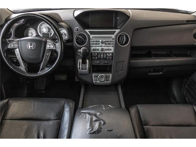 2010 Honda Pilot Touring (Stk: S00264A) in Guelph - Image 13 of 22