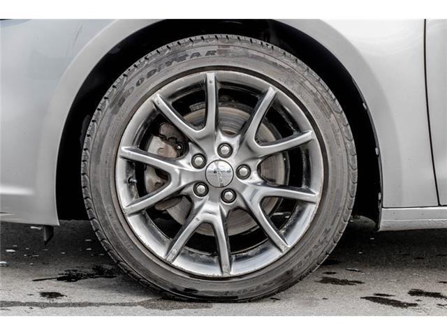 2013 Dodge Dart SXT/Rallye (Stk: S00306A) in Guelph - Image 7 of 22
