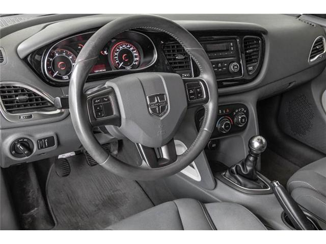 2013 Dodge Dart SXT/Rallye (Stk: S00306A) in Guelph - Image 12 of 22