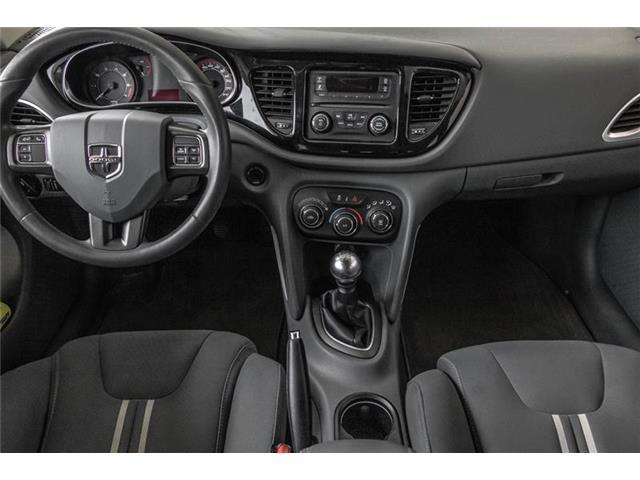 2013 Dodge Dart SXT/Rallye (Stk: S00306A) in Guelph - Image 16 of 22