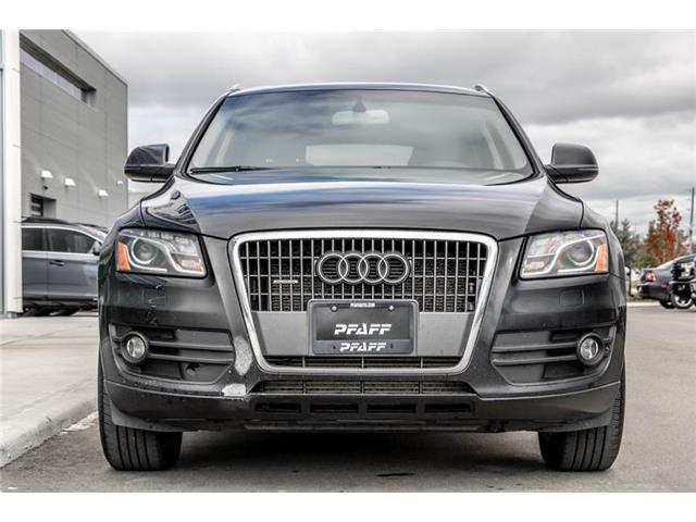 2012 Audi Q5 2.0T Premium Plus (Stk: S00323A) in Guelph - Image 3 of 22