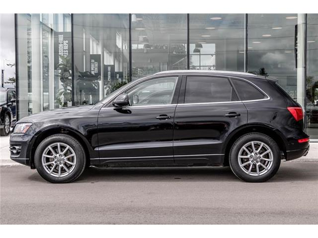 2012 Audi Q5 2.0T Premium Plus (Stk: S00323A) in Guelph - Image 4 of 22