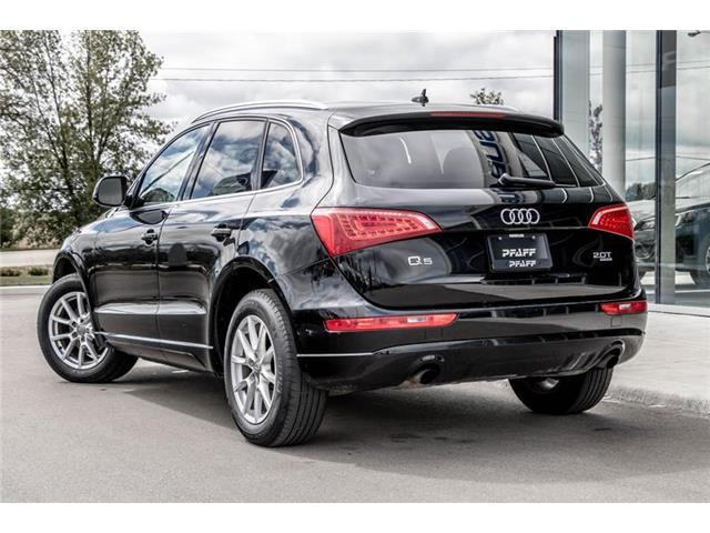 2012 Audi Q5 2.0T Premium Plus (Stk: S00323A) in Guelph - Image 5 of 22