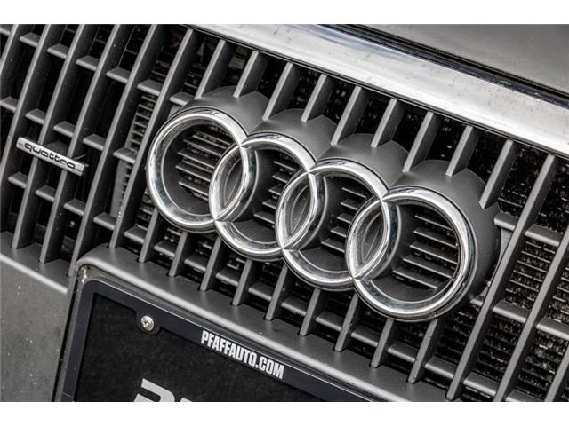 2012 Audi Q5 2.0T Premium Plus (Stk: S00323A) in Guelph - Image 7 of 22