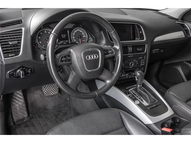 2012 Audi Q5 2.0T Premium Plus (Stk: S00323A) in Guelph - Image 12 of 22