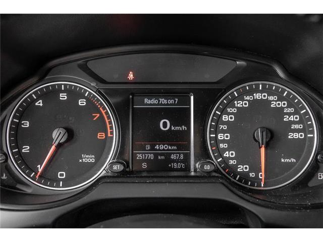 2012 Audi Q5 2.0T Premium Plus (Stk: S00323A) in Guelph - Image 22 of 22