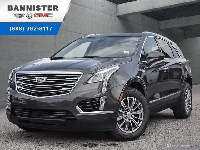 2019 Cadillac XT5 Luxury (Stk: 19-211) in Kelowna - Image 1 of 11
