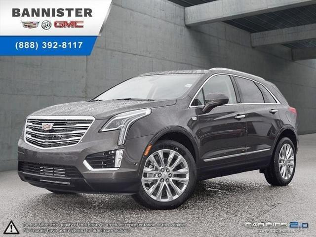 2019 Cadillac XT5 Premium Luxury (Stk: 19-163) in Kelowna - Image 1 of 10