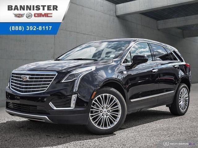 2019 Cadillac XT5 Platinum (Stk: 19-257) in Kelowna - Image 1 of 11