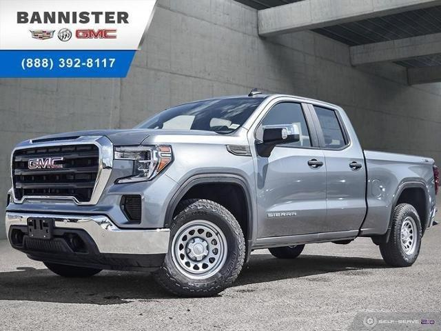 2019 GMC Sierra 1500 Base (Stk: 19-968) in Kelowna - Image 1 of 11