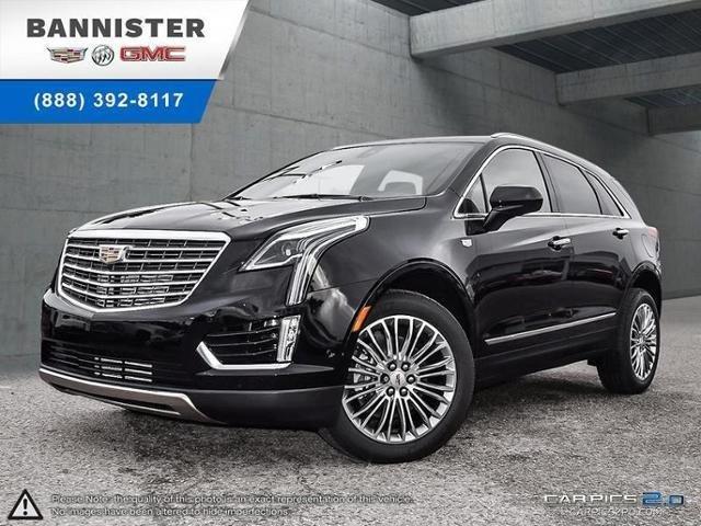 2019 Cadillac XT5 Platinum (Stk: 19-133) in Kelowna - Image 1 of 10