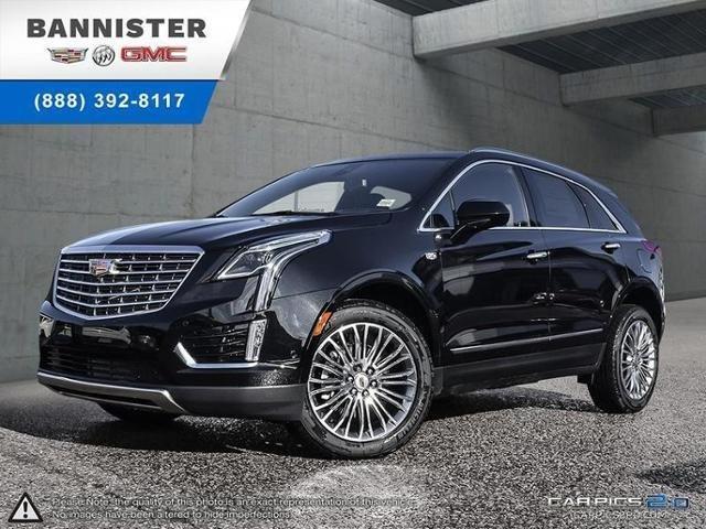 2019 Cadillac XT5 Platinum (Stk: 19-200) in Kelowna - Image 1 of 10