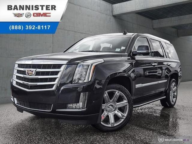 2019 Cadillac Escalade Luxury (Stk: 19-912) in Kelowna - Image 1 of 12