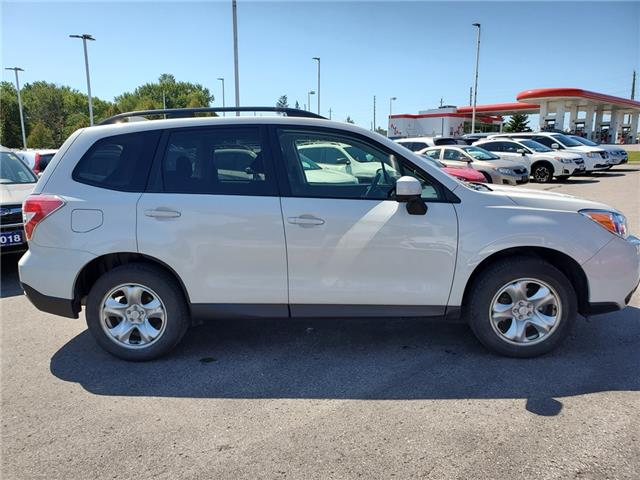 2016 Subaru Forester 2.5i (Stk: U3704LD) in Whitby - Image 6 of 8