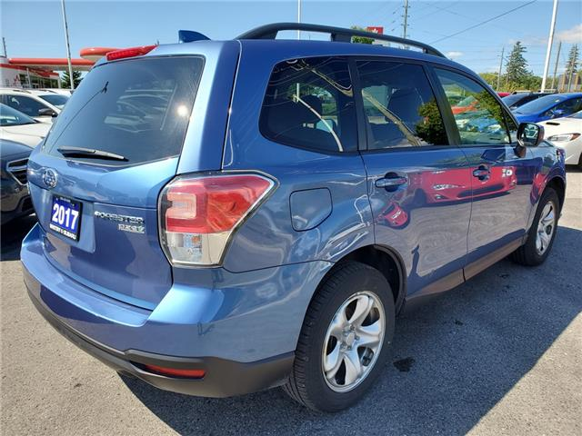 2017 Subaru Forester 2.5i (Stk: 19S1205A) in Whitby - Image 4 of 7