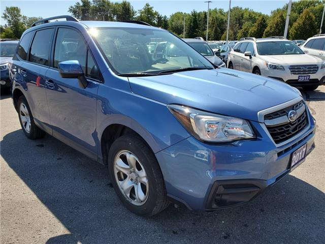 2017 Subaru Forester 2.5i (Stk: 19S1205A) in Whitby - Image 6 of 7