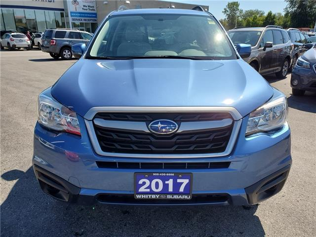 2017 Subaru Forester 2.5i (Stk: 19S1205A) in Whitby - Image 7 of 7