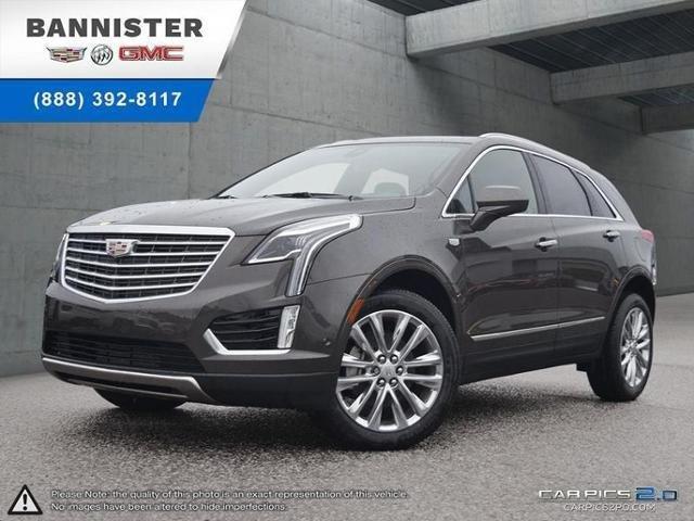 2019 Cadillac XT5 Platinum (Stk: 19-328) in Kelowna - Image 1 of 10