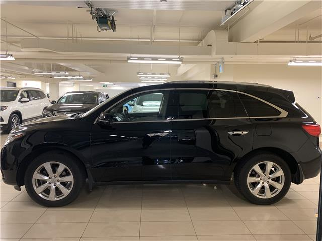 2016 Acura MDX Elite Package (Stk: M12902A) in Toronto - Image 2 of 34