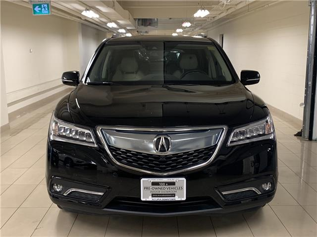 2016 Acura MDX Elite Package (Stk: M12902A) in Toronto - Image 8 of 34