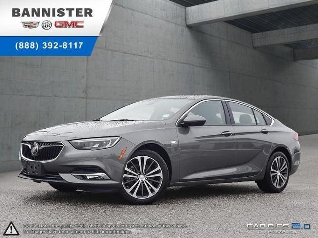 2019 Buick Regal Sportback Essence (Stk: 19-410) in Kelowna - Image 1 of 10
