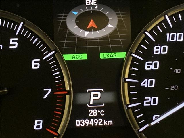 2016 Acura MDX Elite Package (Stk: M12902A) in Toronto - Image 13 of 34