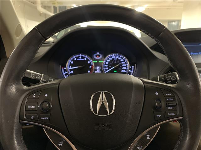 2016 Acura MDX Elite Package (Stk: M12902A) in Toronto - Image 14 of 34