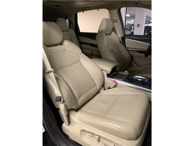 2016 Acura MDX Elite Package (Stk: M12902A) in Toronto - Image 22 of 34