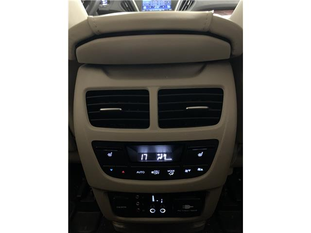 2016 Acura MDX Elite Package (Stk: M12902A) in Toronto - Image 26 of 34