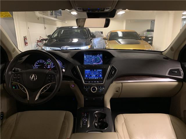 2016 Acura MDX Elite Package (Stk: M12902A) in Toronto - Image 29 of 34