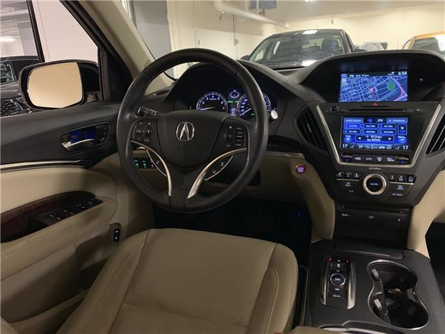 2016 Acura MDX Elite Package (Stk: M12902A) in Toronto - Image 31 of 34
