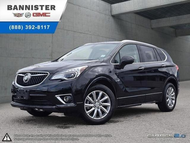 2019 Buick Envision Essence (Stk: 19-132) in Kelowna - Image 1 of 9