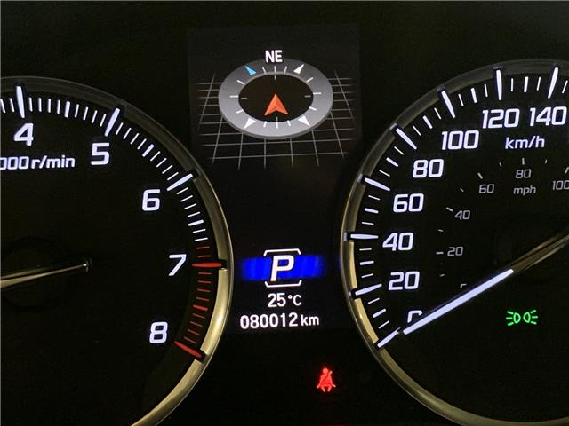 2017 Acura MDX Navigation Package (Stk: M12485A) in Toronto - Image 14 of 33