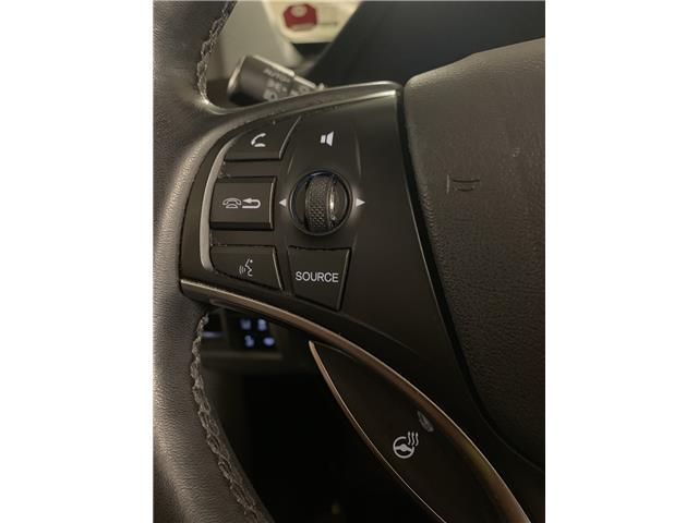 2017 Acura MDX Navigation Package (Stk: M12485A) in Toronto - Image 15 of 33
