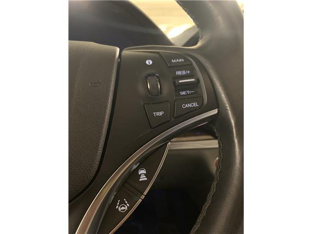2017 Acura MDX Navigation Package (Stk: M12485A) in Toronto - Image 16 of 33