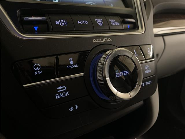 2017 Acura MDX Navigation Package (Stk: M12485A) in Toronto - Image 21 of 33