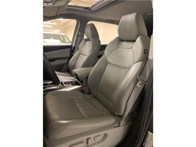 2017 Acura MDX Navigation Package (Stk: M12485A) in Toronto - Image 23 of 33