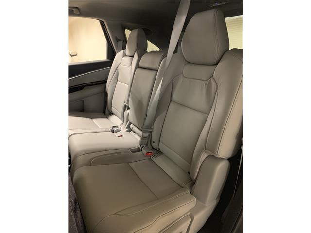2017 Acura MDX Navigation Package (Stk: M12485A) in Toronto - Image 25 of 33