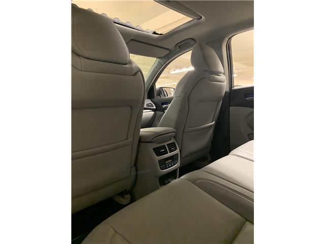 2017 Acura MDX Navigation Package (Stk: M12485A) in Toronto - Image 27 of 33